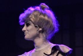 CH Alexandra-Bustle Girl 2