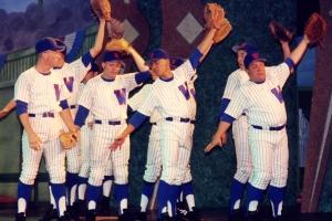 Damn Yankees - Players