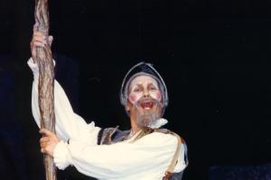 Man of La Mancha - Don Quixote