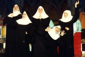 Nunsense - nuns