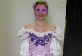 Lavender girl F