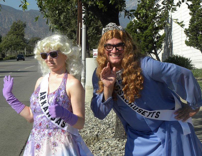 Prom Queens?