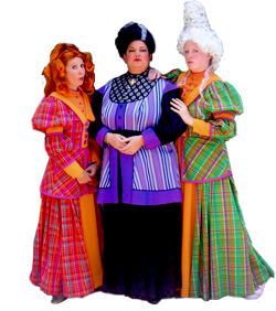Costume Rentals And Show Costume Rentals | The Theatre Company